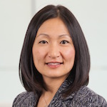 Connie Chang, M.B.A.
