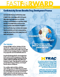 Cardiotoxicity Diagnostic Test Project Overview