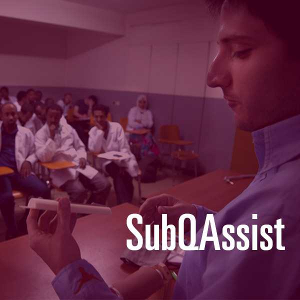 SubQ-Assist-project